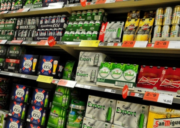 Raising #alcohol prices reduces alcohol-related hospital admissions, research has found | The Scotsman