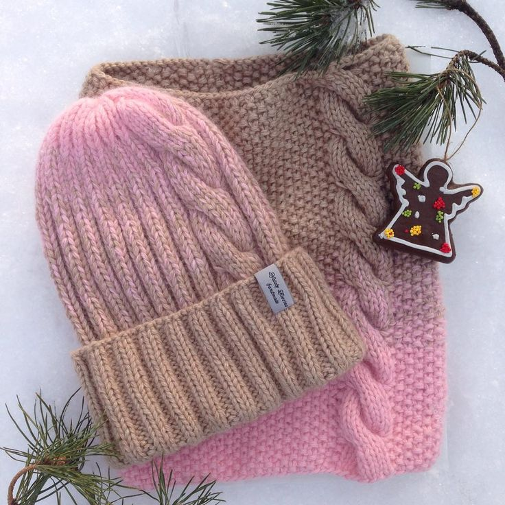 Отличного всем дня наконец-то к Рождеству я закончила комплект, пух норки и козочки, очень мягкий и тёплый☺️❌❌❌ #вяжу #вязание #вяжутнетолькобабушки #шапка #шапки #шапкаиснуд #комплект #утепляемсякрасиво #зима #мороз #москва #модныешапки #хобби #хендмейд #knit #knitting #knitstagram #instaknit #handknit #handmade #теплыйподарок