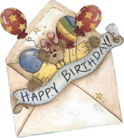 joyeux anniversaire, happy birthday