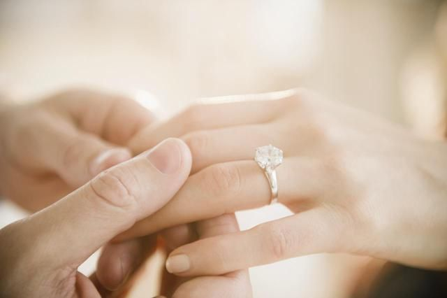 Your homeowner's or renter's insurance policy may not offer full coverage for your engagement ring and other fine jewelry. We'll help you find a policy that does.