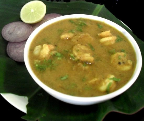 Prawns+In+Coconut+Gravy