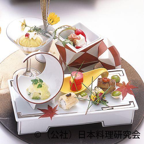 日本料理研究会レシピる! » 旬のサンプルレシピ : 渡辺 繁 氏
