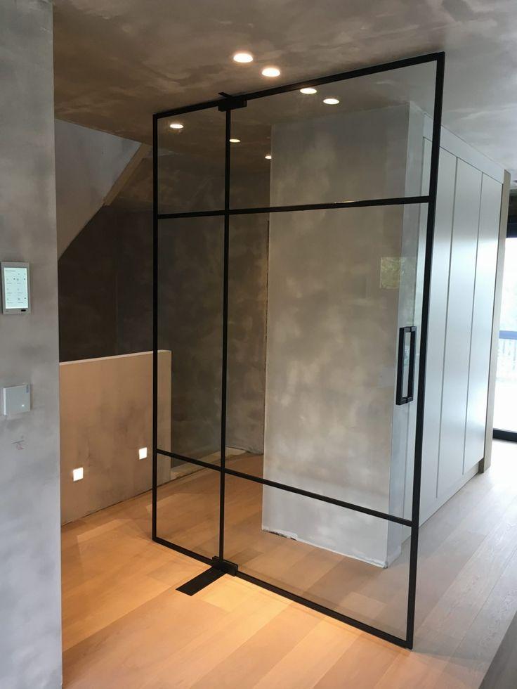 Glazen deuren | Vabo deuren