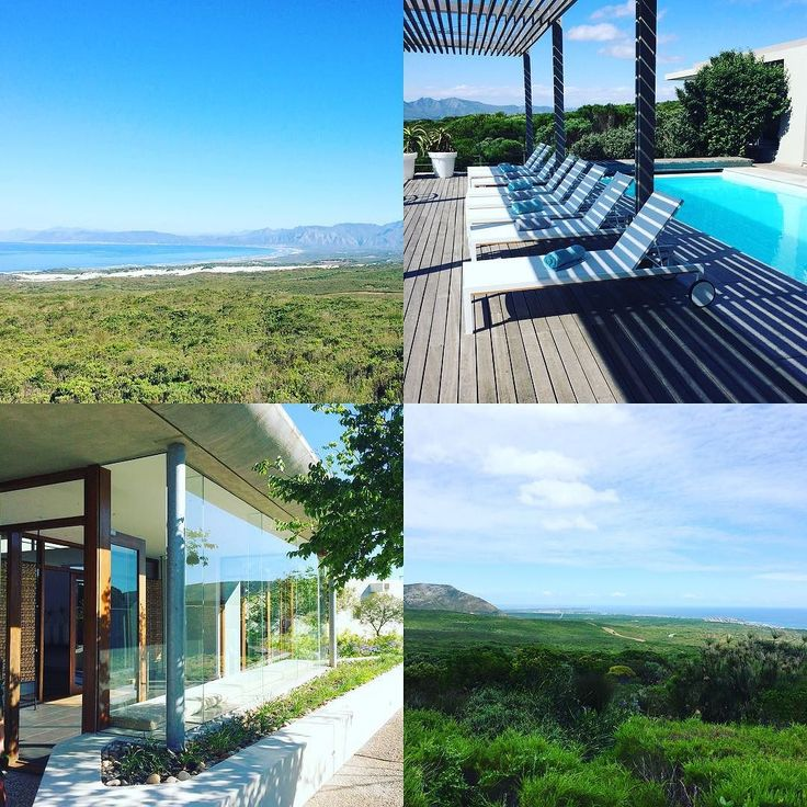 Last week I visited @grootbos to learn more about their commitment to responsible tourism & uplifting the local community. I also got to try the new #JustPure amenities range that was created especially for the reserve with an exclusive fynbos scent. Read more at #inmybagblog / link in my profile #GrootbosMagic #PureGrootbos by candiceleekan