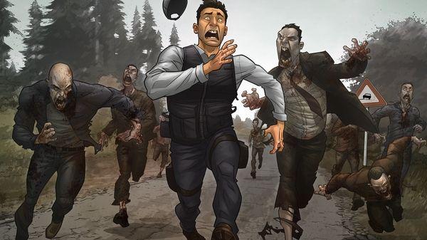 dayz zombie game free
