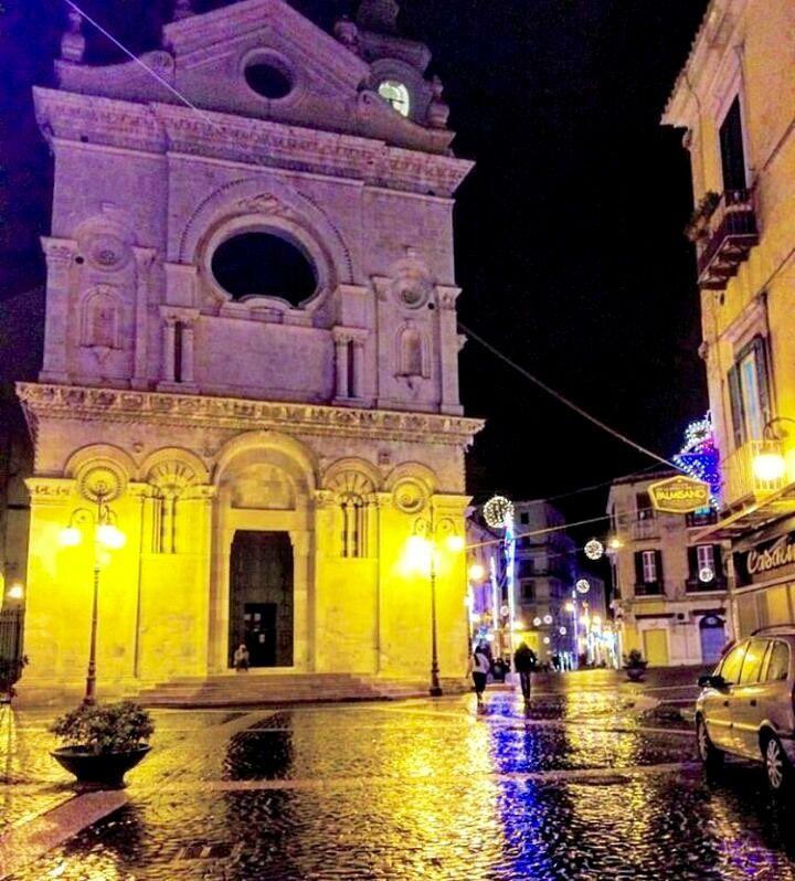 Cathedral Foggia