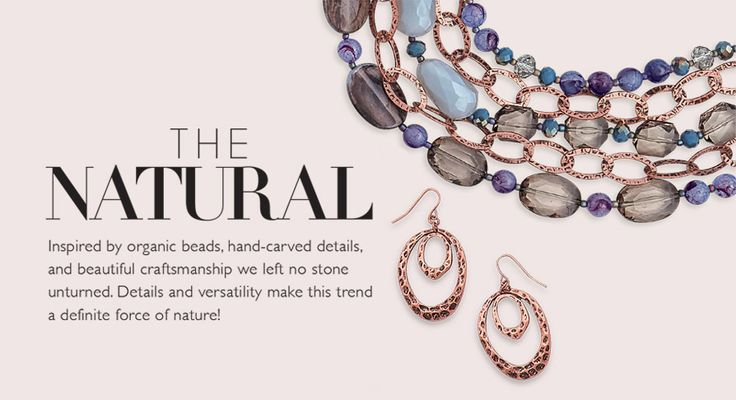 Our Jewelry Premier Designs
