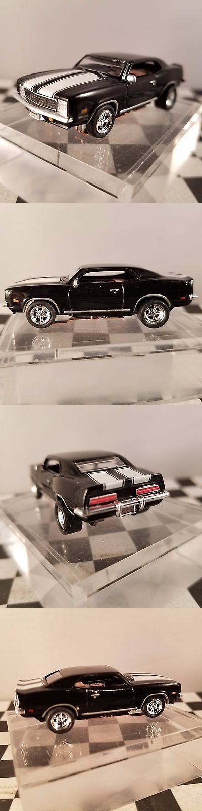 1970-Now 2619: 1969 Chevy Camaro Z28 Black Ho Slot Car T-Jet 500 Custom Wheels And Tires -> BUY IT NOW ONLY: $42.88 on eBay!