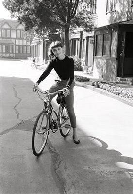 audrey bike