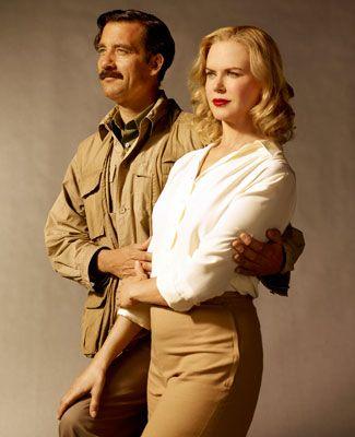 'Hemingway & Gellhorn's' Nicole Kidman: 'I had no idea who she was'