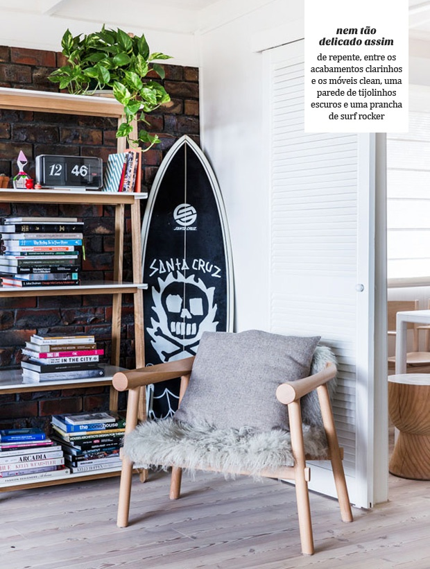 Charmant Surf Inspired Home Decor Design