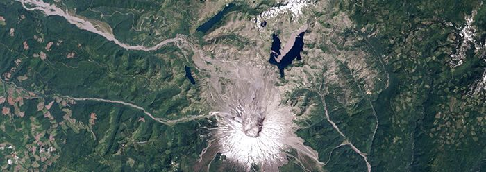 Mount St. Helens Recovery | The Institute for Creation Research