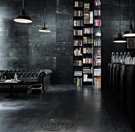 17 Best Ideas About Modern Goth On Pinterest