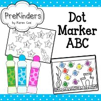 "Pre-K Math Portfolios — PreKinders - ideas of ""hard copy"" work for portfolios"
