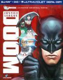 Justice League: Doom [2 Discs] [Blu-ray/DVD] [Eng/Fre/Spa] [2012], 1000185560