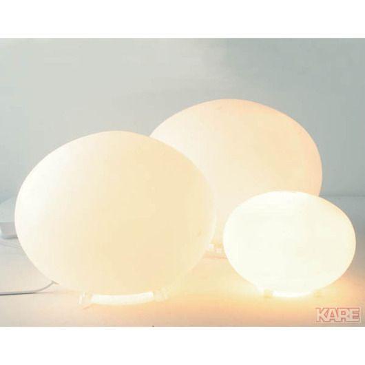 Lampa stołowa Pasqua 24 - średnia