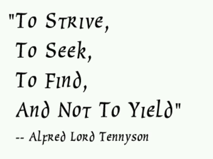 alfred lord tennyson s poem a farewell Today's poem, as you can tell from  'all things will die' by alfred lord tennyson  ye merry souls, farewell the old earth had a birth, as all men know.