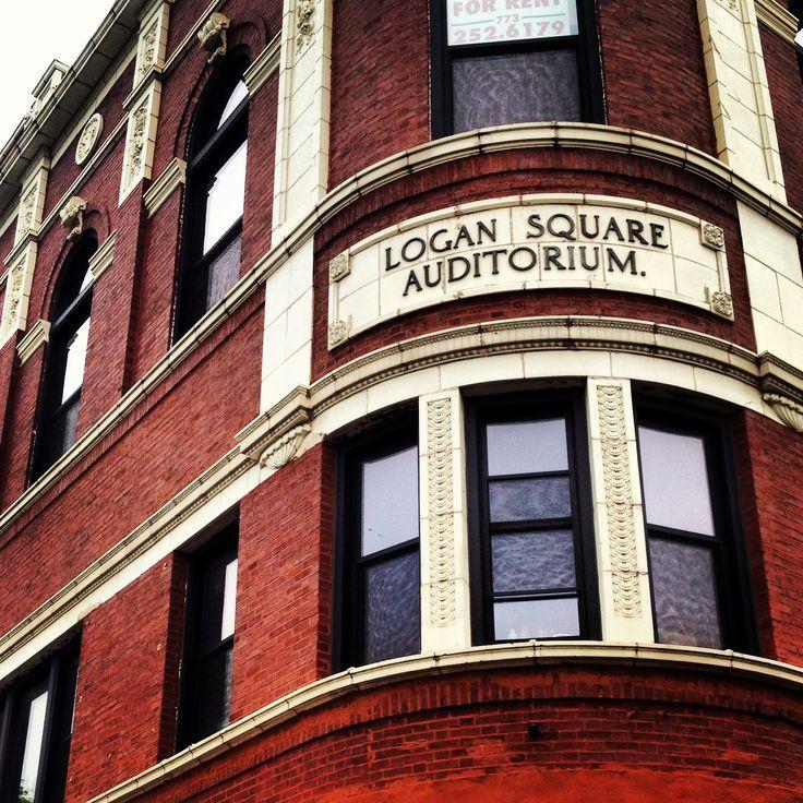 Best Apartment Finder Chicago: 20 Best Vintage Photos Of Logan Square Images On Pinterest