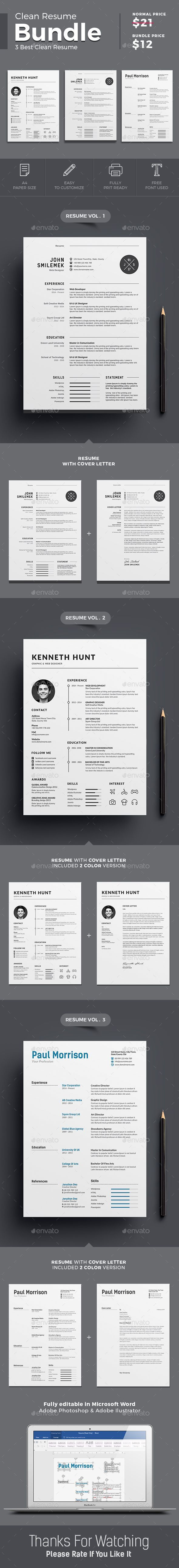 Criminal Justice Resume Objective Word The  Best Images About Resume And Cover Letter On Pinterest  High School Student Resume Templates No Work Experience with Is My Perfect Resume Free Pdf Simple White Clean Resume Template Design  Resumes Stationery Sample Pharmacy Technician Resume Pdf