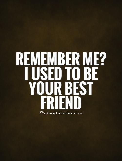 Losing A Best Friend Quotes & Sayings   Losing A Best Friend ...
