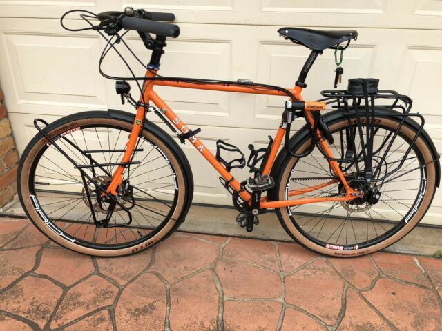 Soma Wolverine Bicycle Parts And Accessories Gumtree Australia