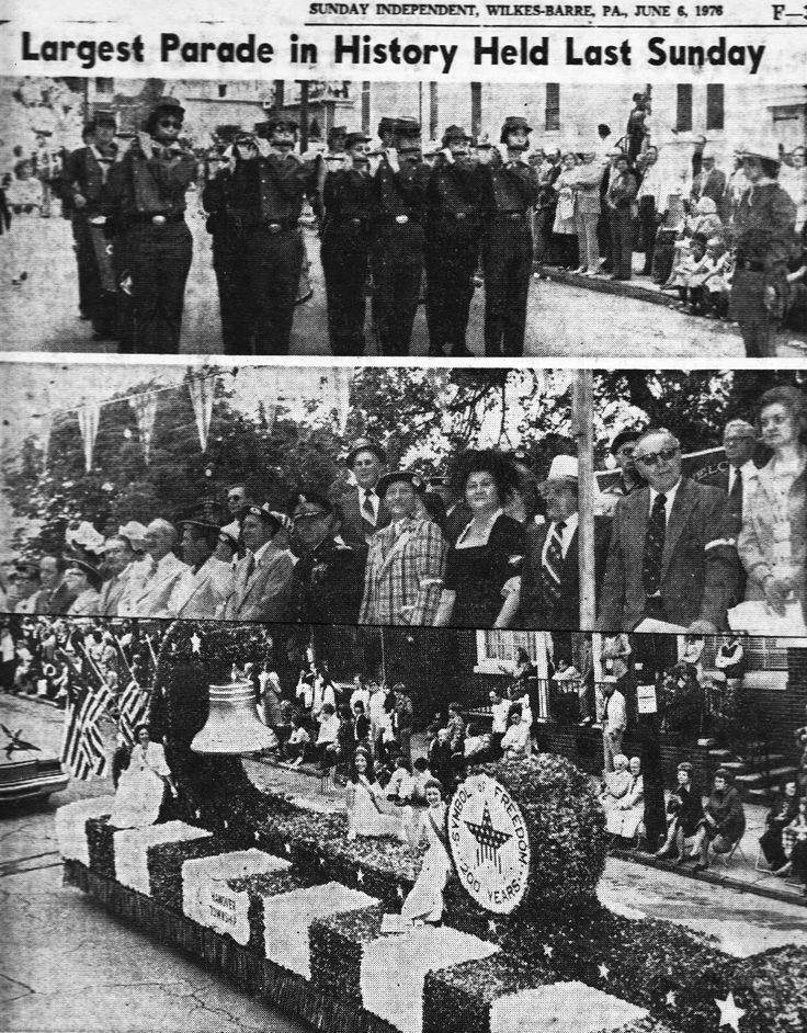 Nanticoke Celebrates in Grand Style in 1976 http://nanticokehistoryonline.blogspot.com/2014/08/nanticoke-celebrates-in-grand-style-in.htm