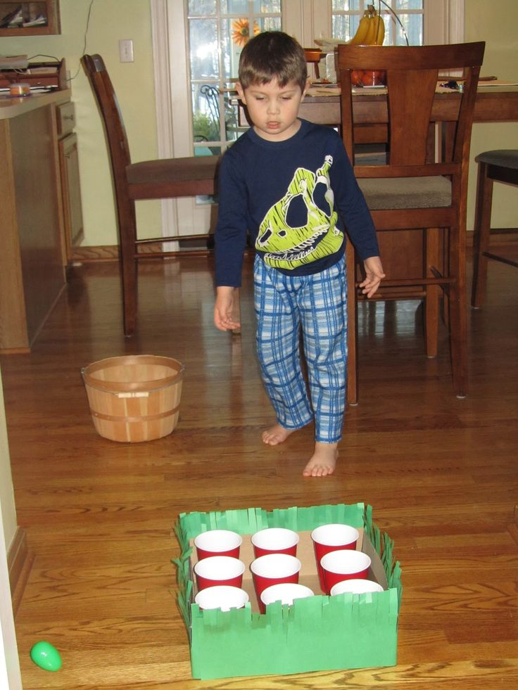 ROCmomma: Easter Games for Kids. This site has alot of cool easter games.