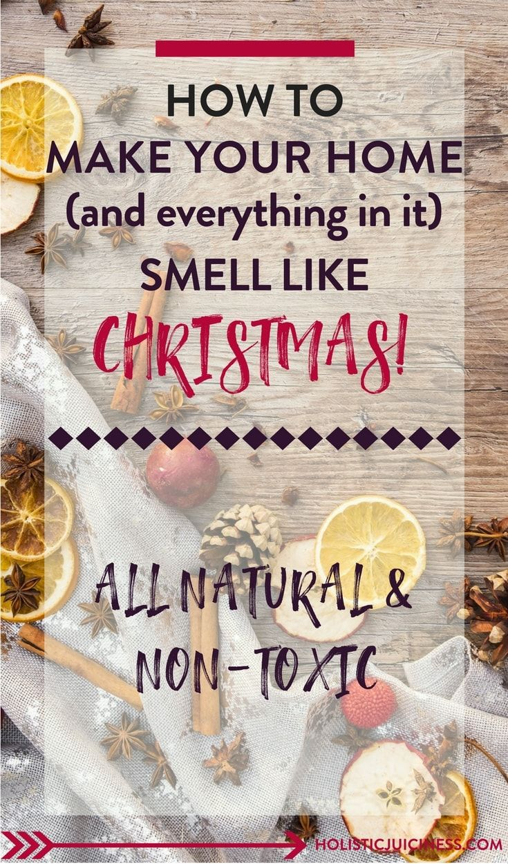 Christmas smells bring back memories. Learn how to re-create these smells naturally with essential oils, pine cones, citrus fruit, berries, cinnamon etc. You'll learn how to make, diy, air fresheners in a jar, diffuser blends on the stove or in a crock pot and more. These fragrances are so fun to make for the holidays, even give as a gift. #christmas #christmassmells #fun #diy #fragrance #gift #holiday #amazon #amazonprime #essentialoils
