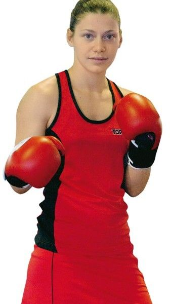 Shiv Naresh Teens Boxing Gloves 12oz: 17 Best Images About Boxing Girls On Pinterest