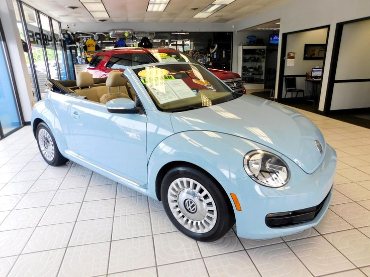 Used Volkswagen New Beetle for Sale 606 Cars from 1,000