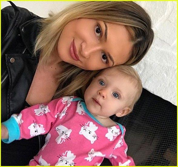 Julian Edelman S Daughter With Ex Ella Rose See Cute