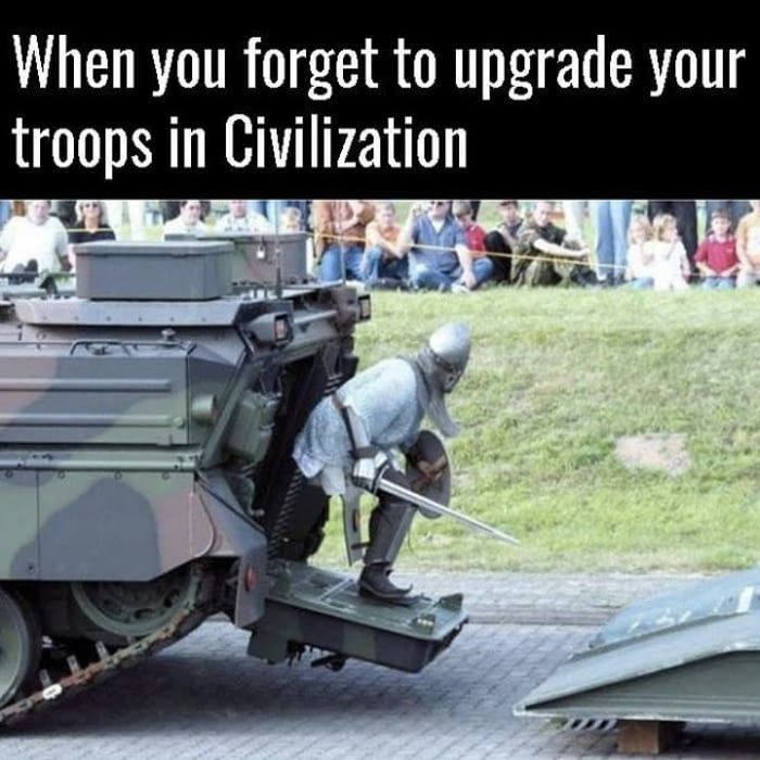 That one soldier on auto explore which you forget about