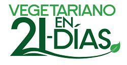 Vegetariano en 21 dias