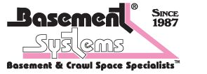 Northeast Basement Systems: Basement Waterproofing Contractor in Boston, Manchester, Nashua, NH