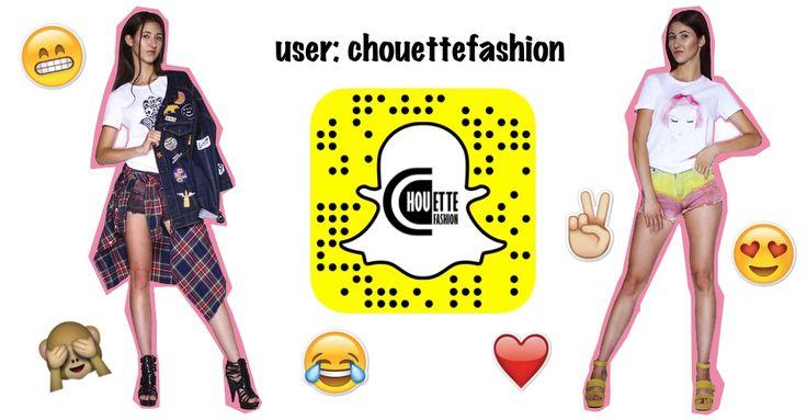 Chouette Fashion #chouettefashion