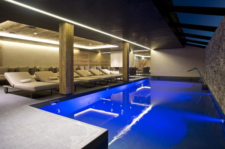 Holmes Place Spa Potsdamer Platz Berlin | SPA | Pinterest