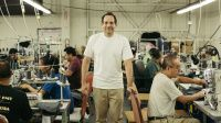 Dov Charney next move