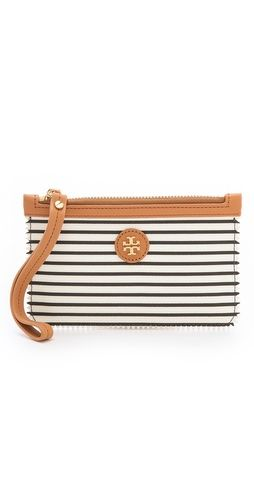 Tory Burch Viva Small Pouch | SHOPBOP