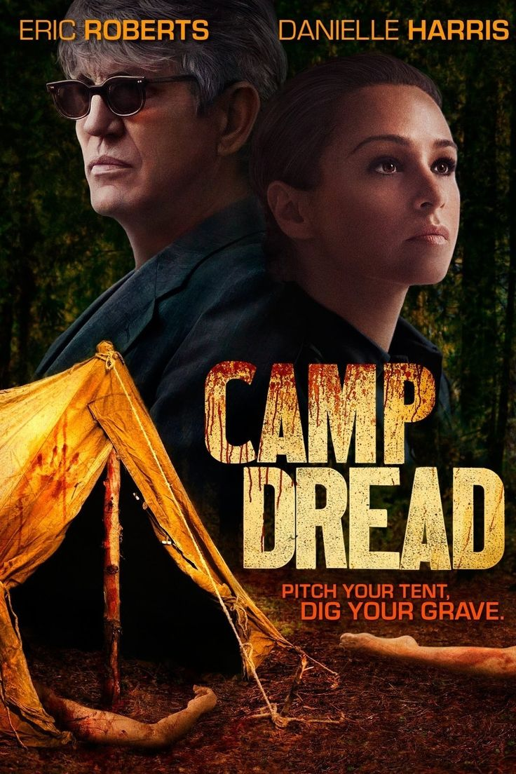 Camp Dread (2014) FULL MOVIE. Click images to watch this movie
