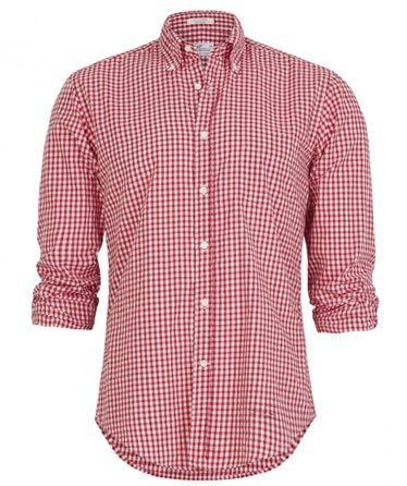 Casual Shirts for Men - Gant