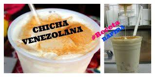 Resultado de imagen para imagenes de bebidas venezolanas