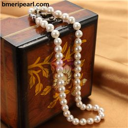 freshwater pearl necklace for sale.  This is why the art of jewellery design is so important for the industry. Many young people have taken an interest in this field and pursue jewellery degrees and arts and design degrees. visit: www.bmeripearl.com