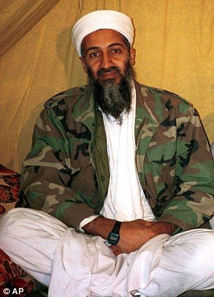 Revealed: Military emails show that NO U.S. sailors witnessed Osama bin Laden's secret burial at sea