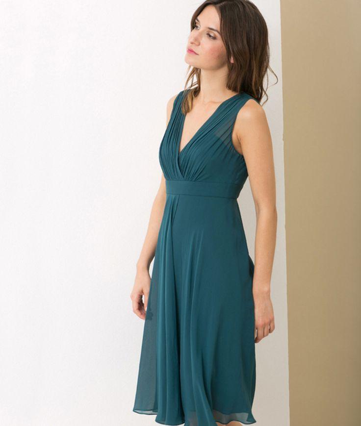 d17f043347a Robe bleu petite robe noire