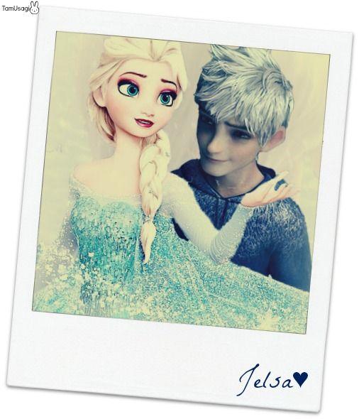 Elsa finds love fanfiction