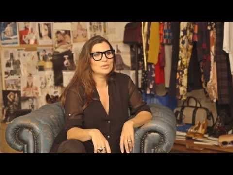 Women In Making: Grace Woodward
