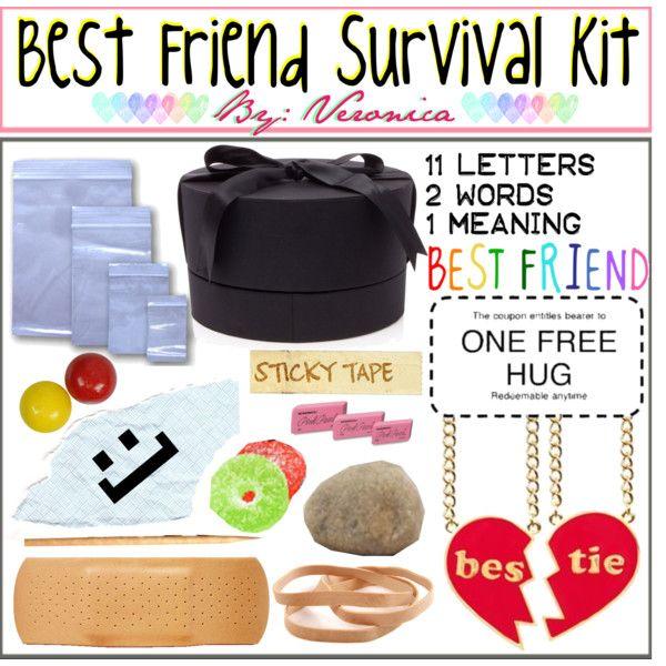 32 best survival kits images on Pinterest | Survival kits ...
