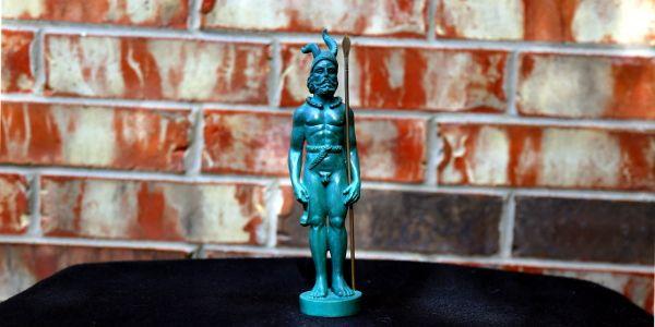 The Coming of Lugh - John Beckett via Patheos.com