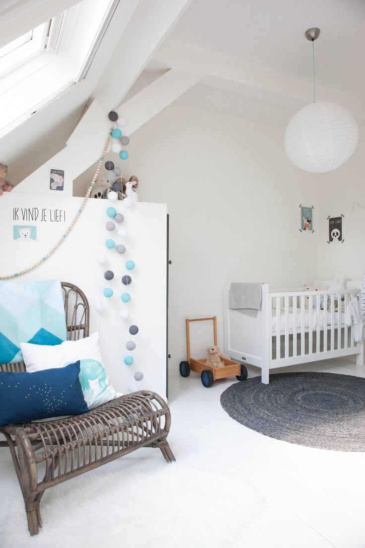 best nursery images on pinterest  babies nursery baby room  - home tour modern farmhouse with global touches