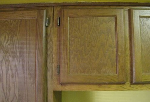 Best How To Refinish Cabinets Restaining Kitchen Cabinets 400 x 300